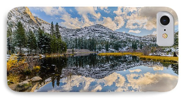 Lily Lake IPhone Case