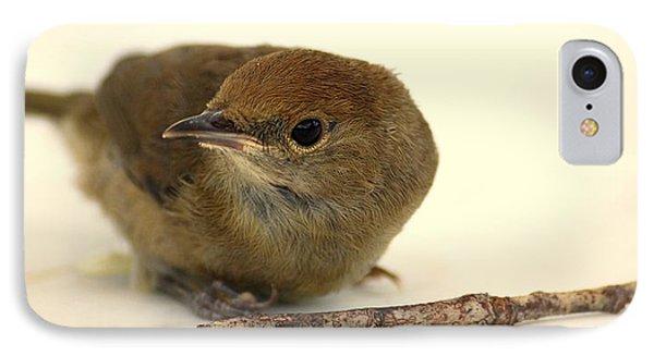 Little Bird 2 IPhone Case