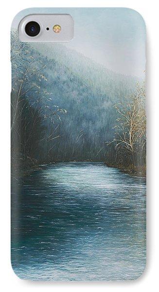 Little Buffalo River IPhone Case