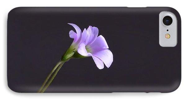 Little Lavender Flowers IPhone Case
