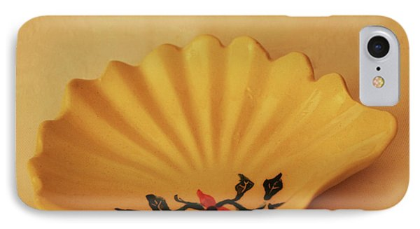 Little Shell Plate IPhone Case