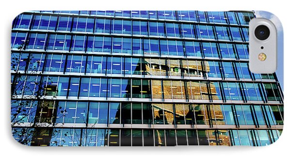 London Bankside Architecture 2 IPhone Case