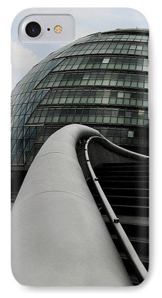 London City Hall IPhone Case