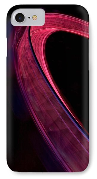 IPhone Case featuring the photograph London Eye At Night by Chris Feichtner