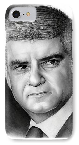 London Mayor IPhone Case