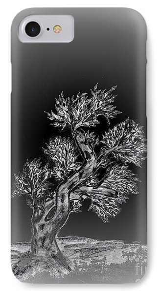Lonesome Me IPhone Case
