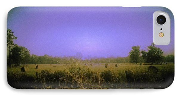 Louisiana Pastoria IPhone Case