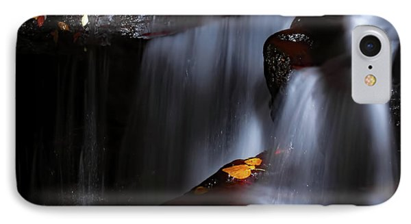 Lower Amicalola Falls IPhone Case