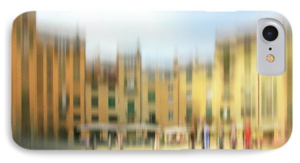 Lucca Ampitheatre Impression 1 IPhone Case