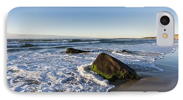 Lucy Vincent Beach IPhone Case
