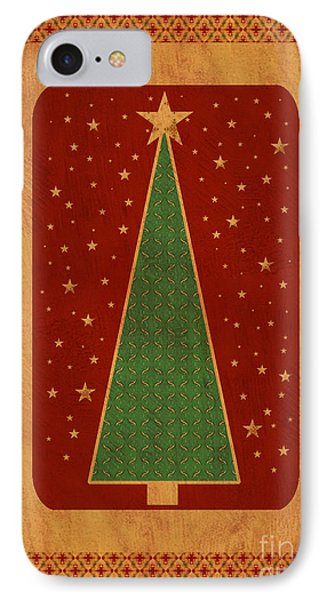 Luxurious Christmas Card IPhone Case