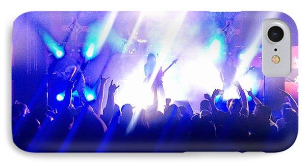Machine Head 2 IPhone Case