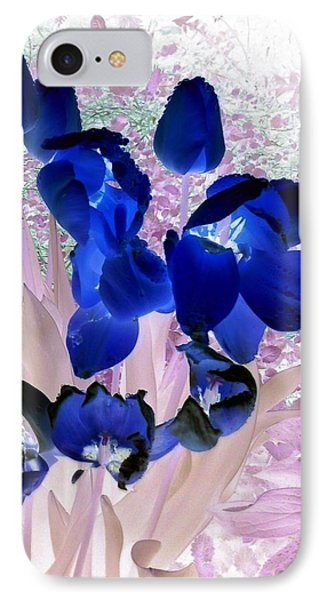 iPhone 8 Case - Magical Flower I I by Orphelia Aristal