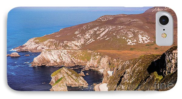 Majestic Glenlough - County Donegal, Ireland IPhone Case