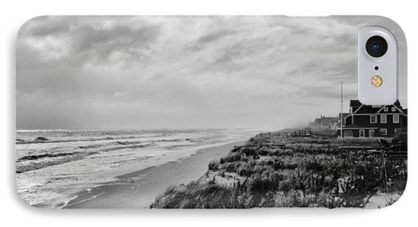 Mantoloking Beach - Jersey Shore IPhone Case