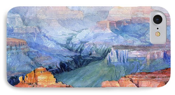 Impressionism iPhone 8 Case - Many Hues by Steve Henderson