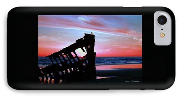 Mariners Sky 20 IPhone Case