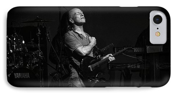 Mark Farner Gfr IPhone Case