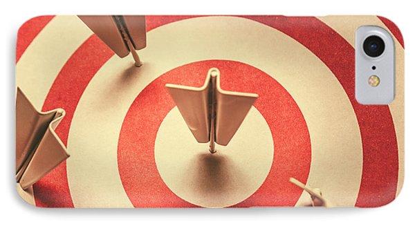 Marketing Your Target Market IPhone Case