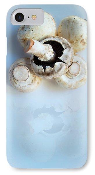 Marvellous Mushrooms IPhone Case
