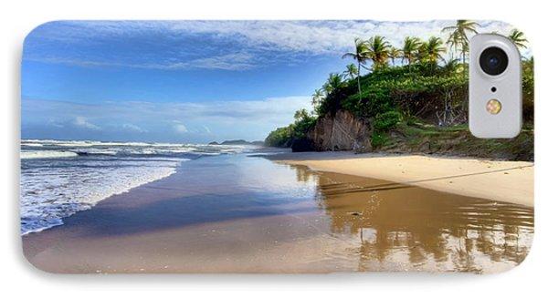 Mayaro Beach Trinidad IPhone Case