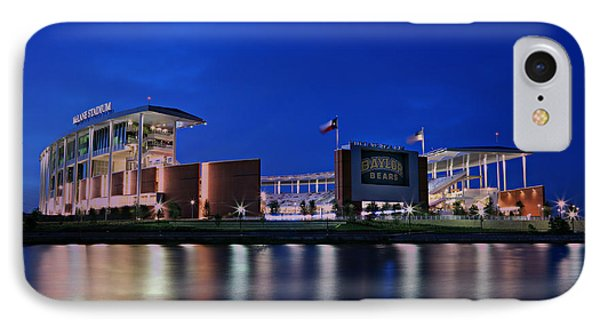 Mclane Stadium Evening IPhone Case