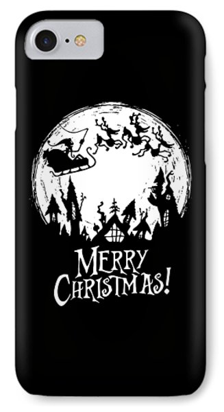 The Nightmare Before Christmas Iphone 8 Cases Fine Art America