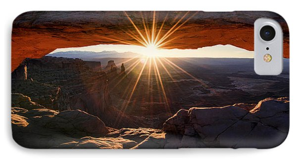 Mesa Glow IPhone Case