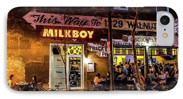 Milkboy - 1033 IPhone Case