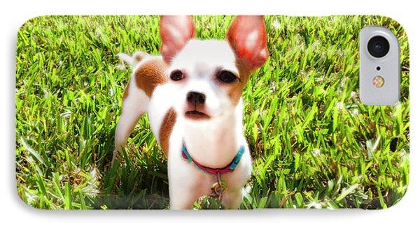 Mini Dog IPhone Case