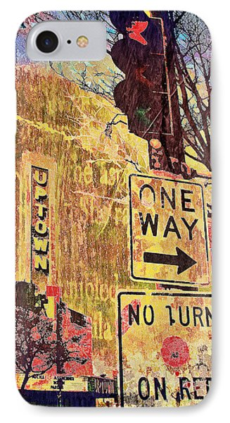 Minneapolis Uptown Energy IPhone Case
