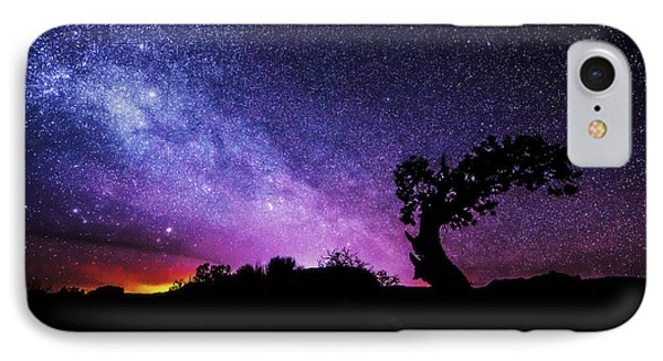 Moab Skies IPhone Case
