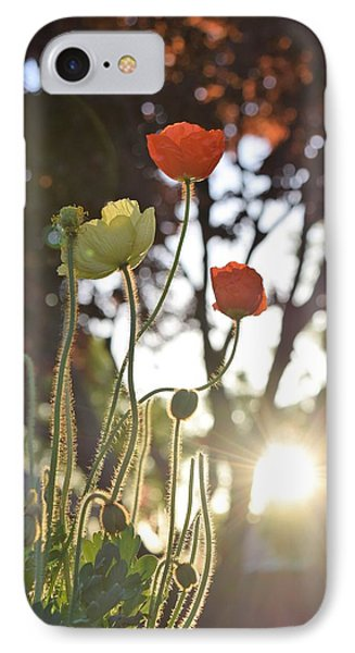 Monday Morning Sunrise IPhone Case