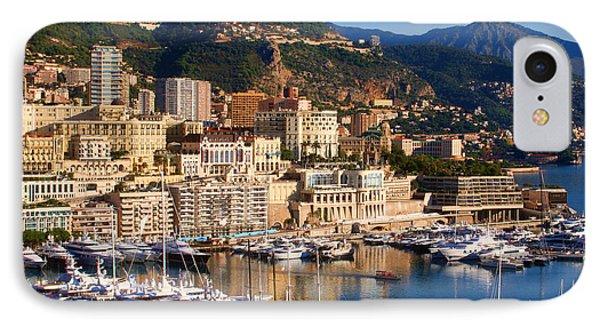 Monte Carlo IPhone Case