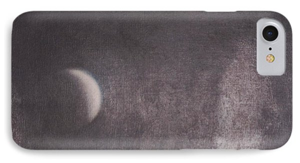 Moon And Friends IPhone Case