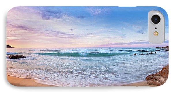 Bunker Bay Sunset, Margaret River IPhone Case