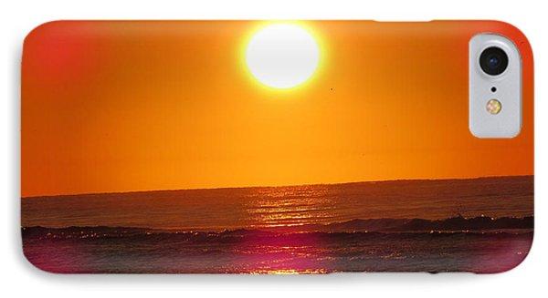 Morning Sun Break IPhone Case