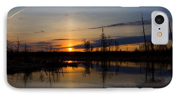 Morning Wilderness IPhone Case