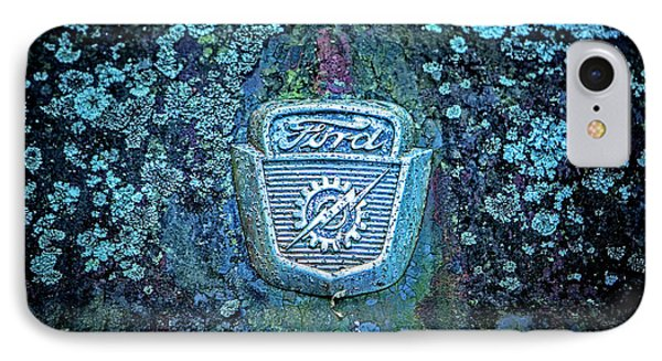 Mossy Ford  IPhone Case