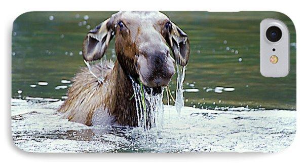 Mossy Moose IPhone Case