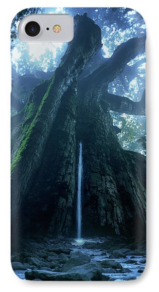 Mother Tree IPhone Case