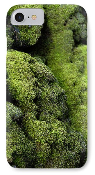 Mounds Of Moss IPhone Case