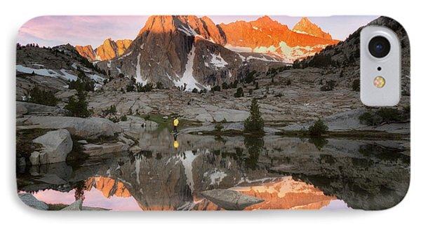 Mountain Air  IPhone Case