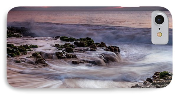 Moving Waters IPhone Case