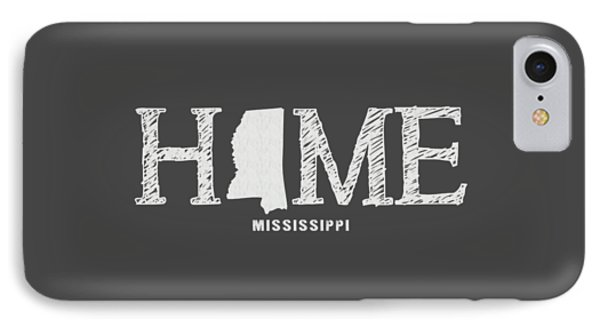 Ms Home IPhone Case