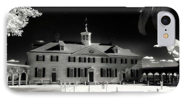 Mt Vernon IPhone Case