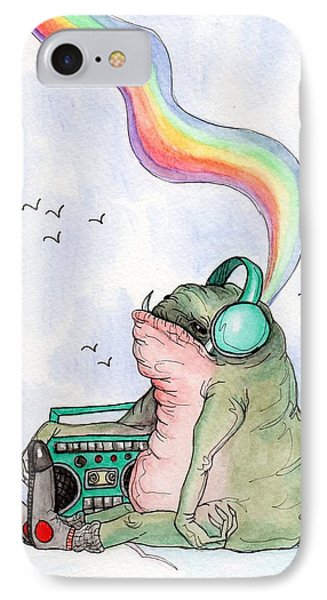 Musical IPhone Case