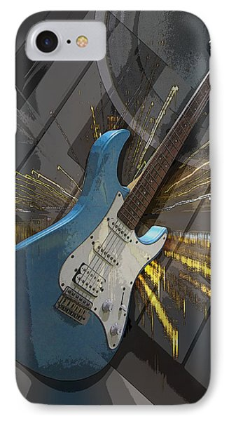Musical Poster IPhone Case