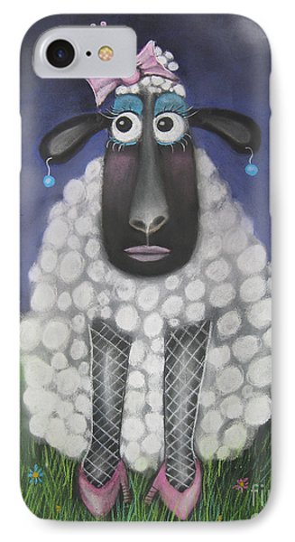 Mutton Dressed As Lamb IPhone Case