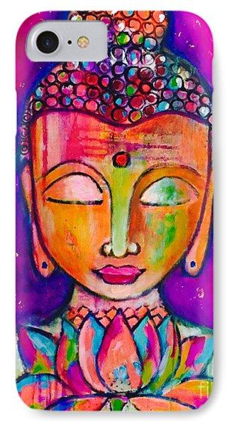 My Buddha  IPhone Case